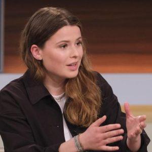 """""""Verrohung des politischen Diskurses"""": Maaßen reagiert gelassen auf Anne Will und Luisa Neubauer"""