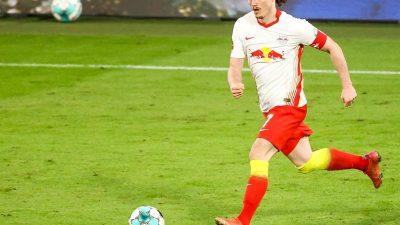 Pokalsieg als Maximum? Titel kann Leipzig den Kapitän kosten