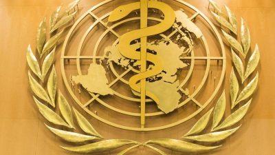 KP Chinas setzt WHO-Untersuchungsteam unter Druck