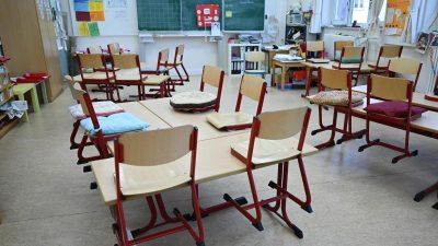 """Lehrerverband will Neubauprogramm – """"Sanierungsstau beträgt über 40 Milliarden"""""""
