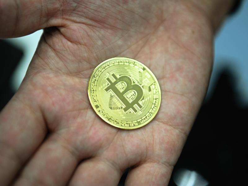 Kryptomarkt bricht ein: Bitcoin sackt auf 30.000 Dollar ab