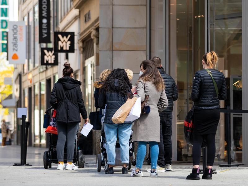 Handel verlangt Sonntagsöffnungen mindestens bis Jahresende