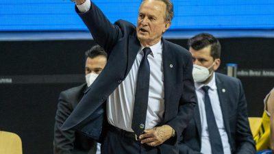Alba legt in den Playoffs nach – Oldenburg gleicht aus