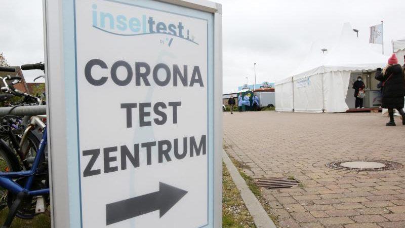 Behörden uneins bei Kontrollen der Testzentren
