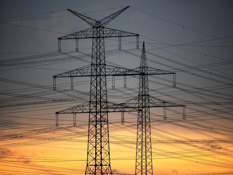 Strompreis an der Börse kräftig gestiegen – Auswirkung auf Privathaushalte unklar