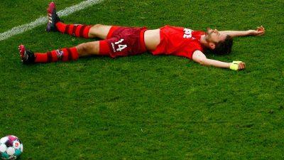 Das bringt die Fußball-Woche: Relegation, Endspiele, EM