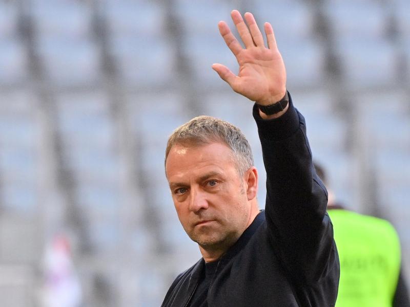 Löws Ära geht zu Ende – Kluge Entscheidung von Flick für WM-Qualifikation entscheidend