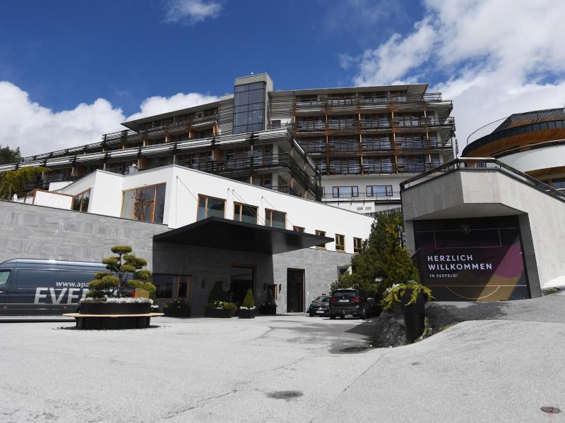 Vor Start in Seefeld: Corona-Regeln sorgen für viele Fragen