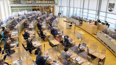 In Sachsen-Anhalt bahnt sich eine Koalition zwischen CDU, SPD und FDP an