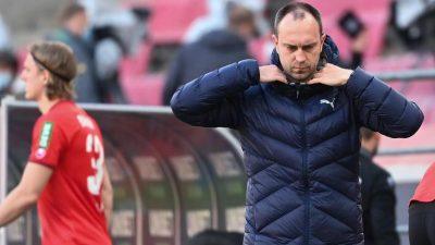 Kiel gegen Köln: Was bewirkt der Faktor Zuschauer?