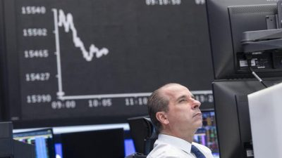 """Große Sorge"" wegen US-Cloud-Risiken – DAX-Chefs wenden sich an Merkel"
