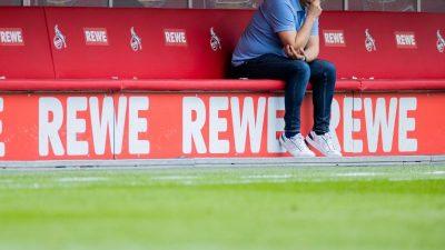 Schwierige Neuausrichtung beim 1. FC Köln – Heldt enttäuscht