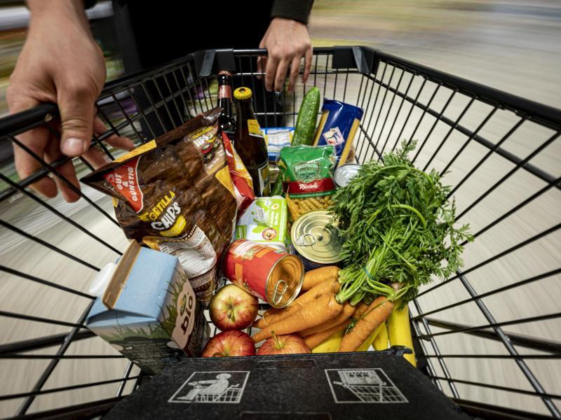 Verbraucherpreise: USA erleben stärkste Teuerungsrate seit 2008 – Europa zieht nach