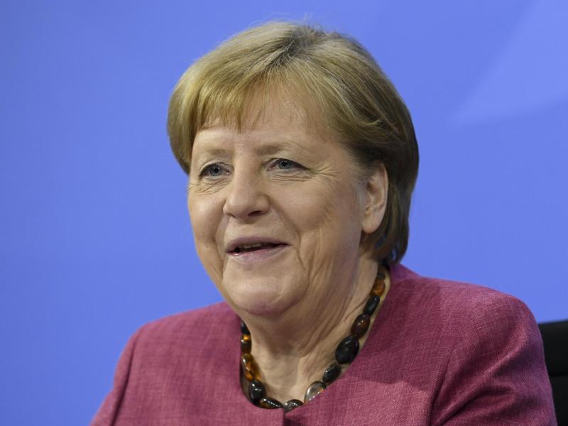 Merkel: Bundes-Notbremse kann Ende Juni auslaufen