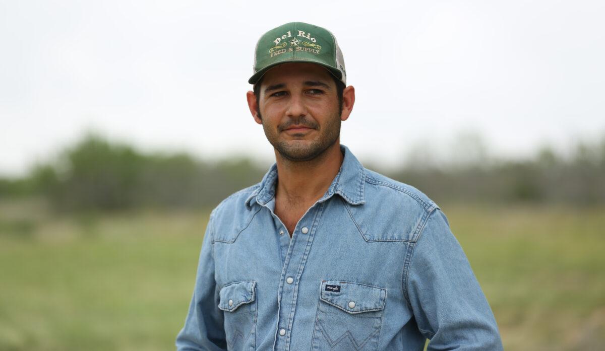 Rancher in Texas leben in Angst – unangenehme Begegnungen mit illegalen Einwanderern nehmen zu