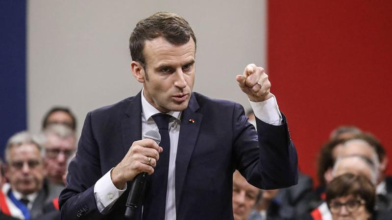 Frankreich verschärft Testauflagen für mehrere europäische Staaten