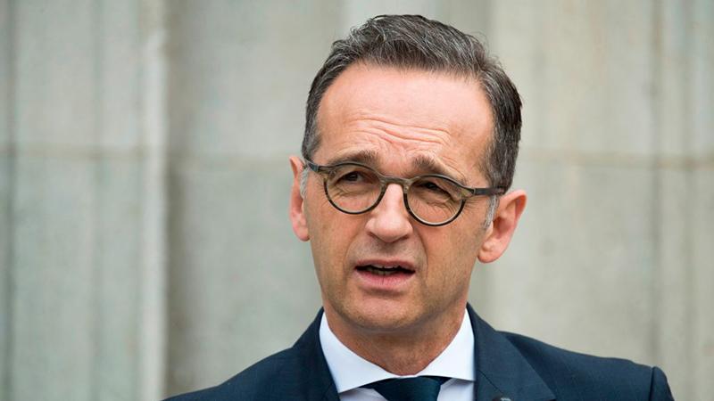 "Auswärtiges Amt soll ""an der Spitze der 'Wokeness'-Bewegung sein"""
