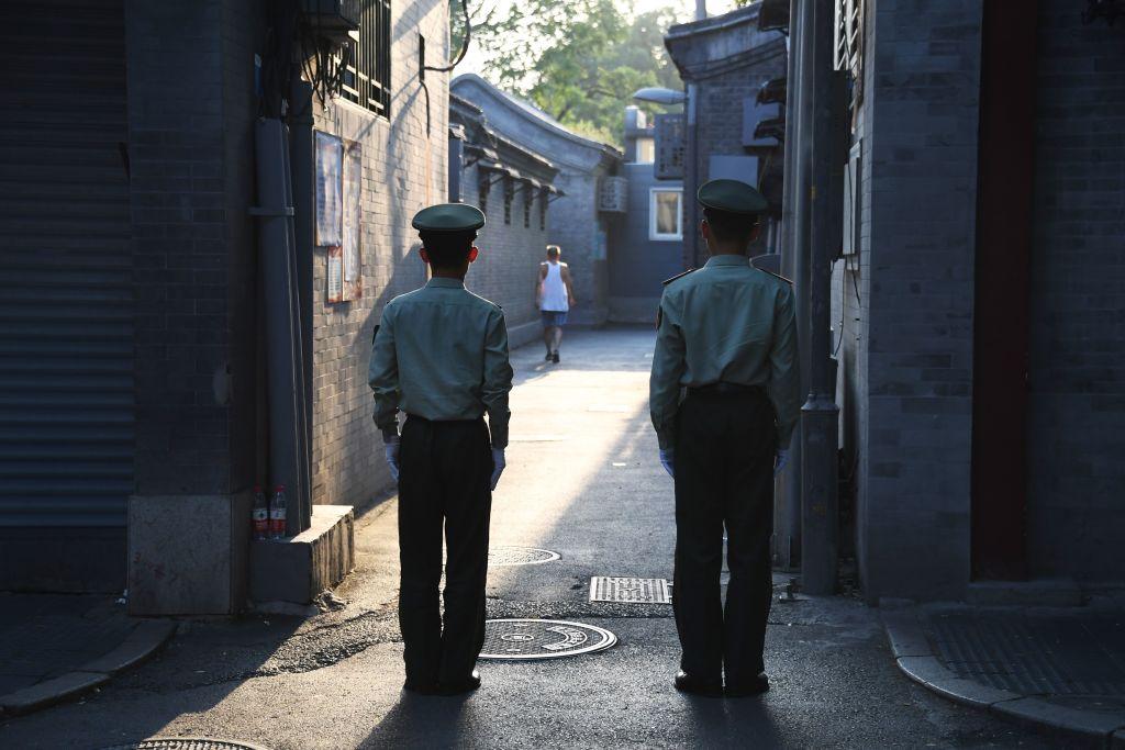 100 Jahre KPC: Selbst Tauben müssen im Käfig bleiben – Peking bereitet sich auf Jubiläum vor