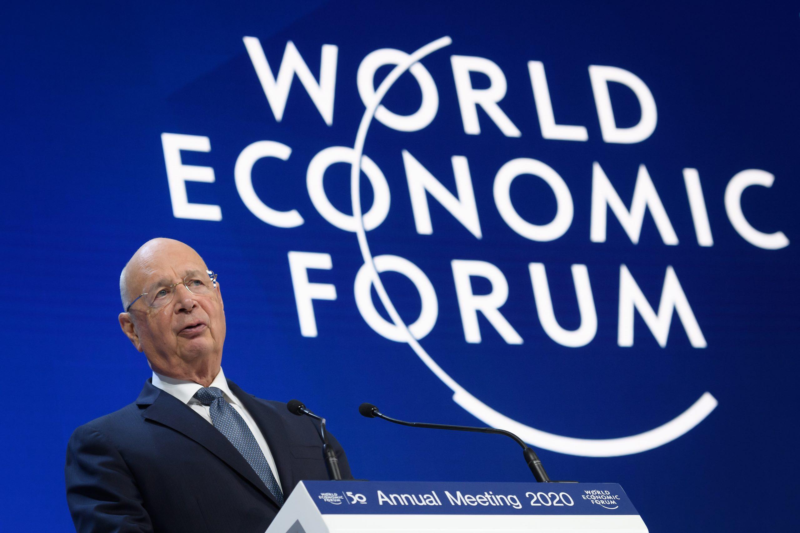 """Die """"Multi-Stakeholder Weltgesellschaft"""": Was ist der Great Reset?"""