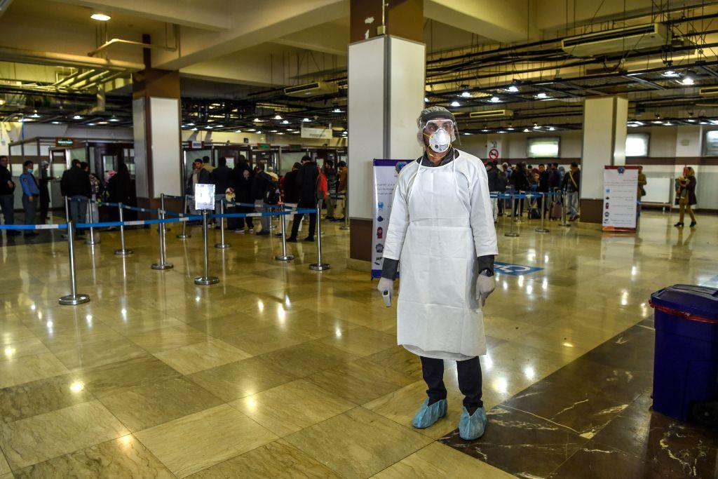 Nato will Weiterbetrieb des Flughafens in Kabul sicherstellen