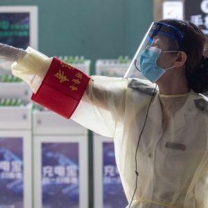 Es gab Fledermäuse im Wuhan-Labor: Video widerlegt Aussagen von WHO-Forschungsmitarbeiter Daszak