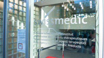 Schweiz meldet Zahlen der Impf-Nebenwirkungen – Alles normal, oder doch nicht?