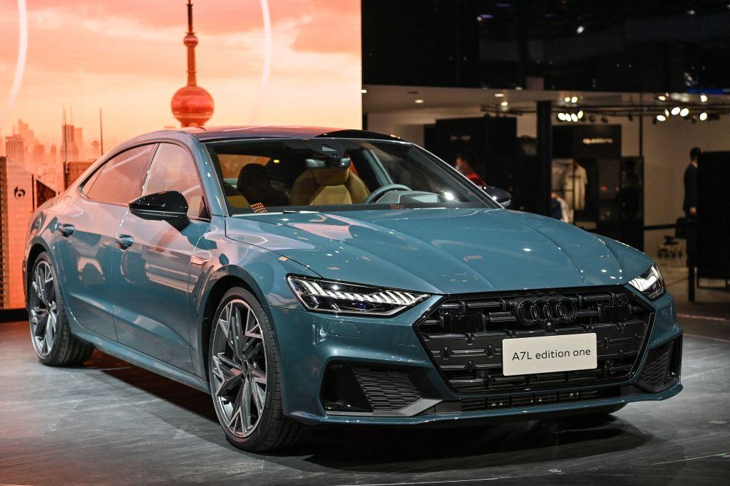 Audi: Keine neuen Benzin- und Diesel-Modelle ab 2026