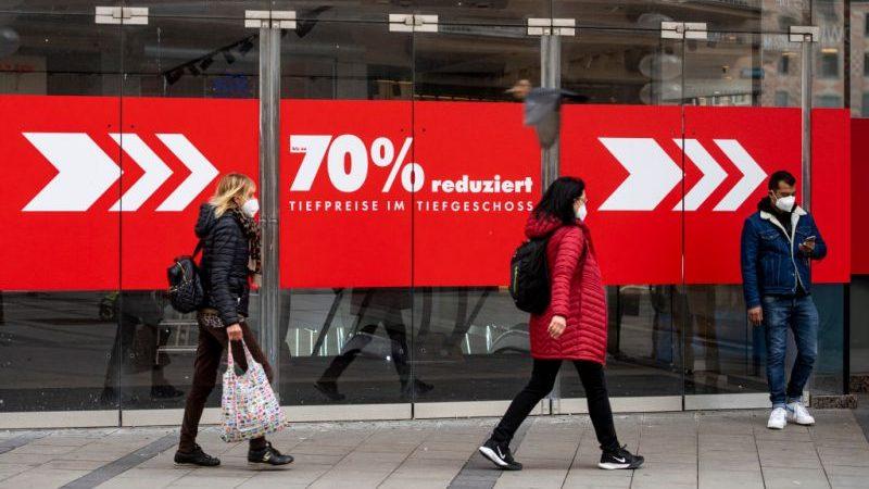Fast zwei Drittel mehr Privatinsolvenzen – Pleiten der Kleinstunternehmen gestiegen