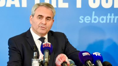 Franzosen nach Wahlen desillusioniert – Chance für Konservative