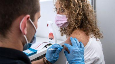 mRNA-Impfstoff: Frauen berichten von starken vaginalen Blutungen nach Corona-Impfung