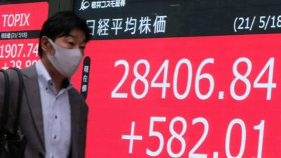 Kommt ein Börsen- oder Wirtschaftsabsturz, die Inflation oder der große Crash?