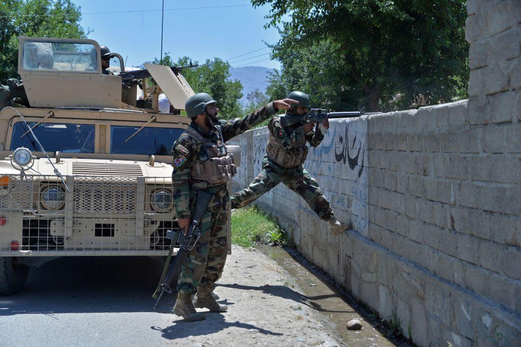Taliban erobern wichtigen Grenzübergang zu Tadschikistan – Bundeswehrlager bisher nicht angegriffen