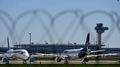 Neustart für deutsche Luftfahrtbranche nach Corona-Krise