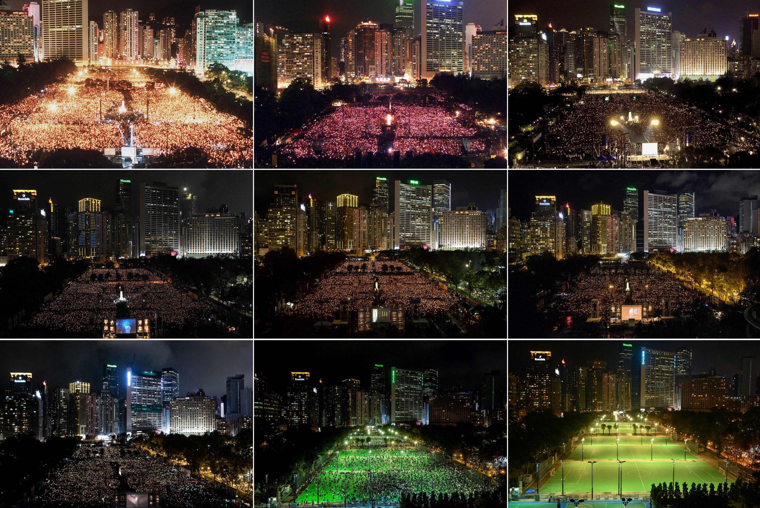32 Jahre Tian'anmen-Massaker: Unterdrückung der Wahrheit hat die Forderungen nach Gerechtigkeit verstärkt