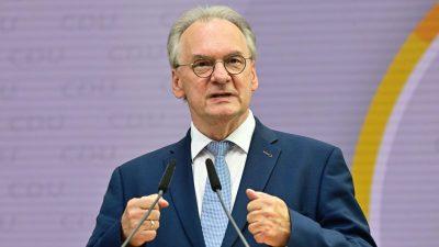 Sachsen-Anhalt: Erste Gespräche zwischen Parteispitzen nach Wahl