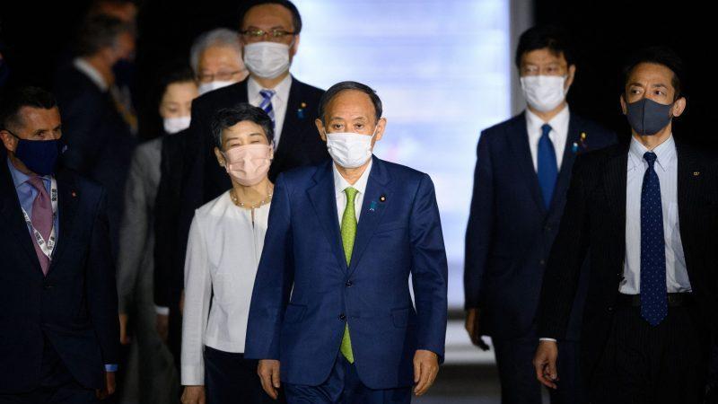 G7-Gipfel im englischen Cornwall beginnt: Klimaschutz und Corona im Fokus