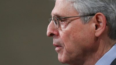 US-Justizminister will Wahlprüfungen und Wahlreformen unter die Lupe nehmen