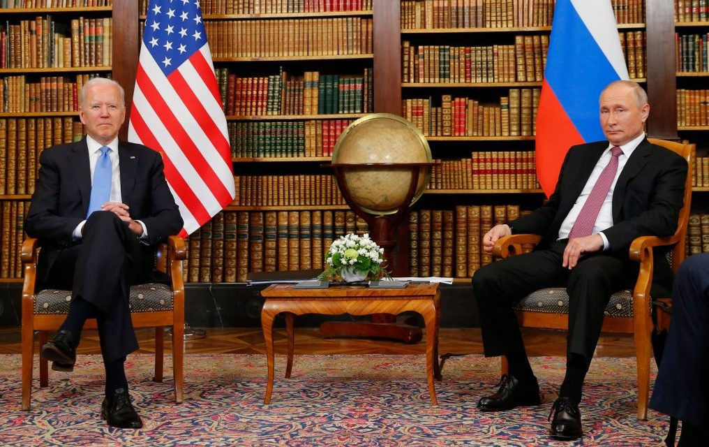 Biden und Putin beenden Gipfeltreffen in Genf – Abgezogenene Botschafter kehren zurück
