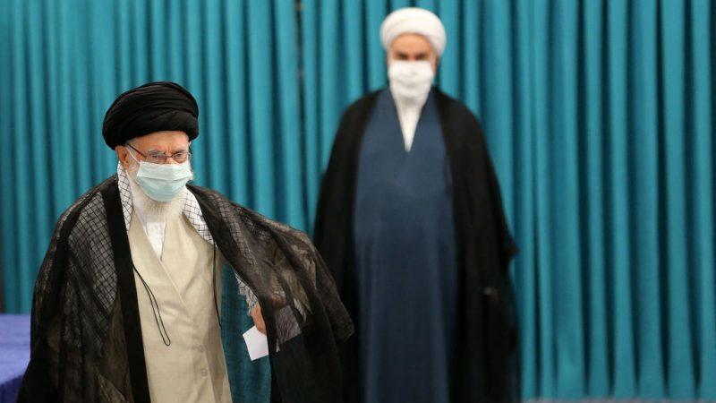 Der Iran wählt einen neuen Präsidenten