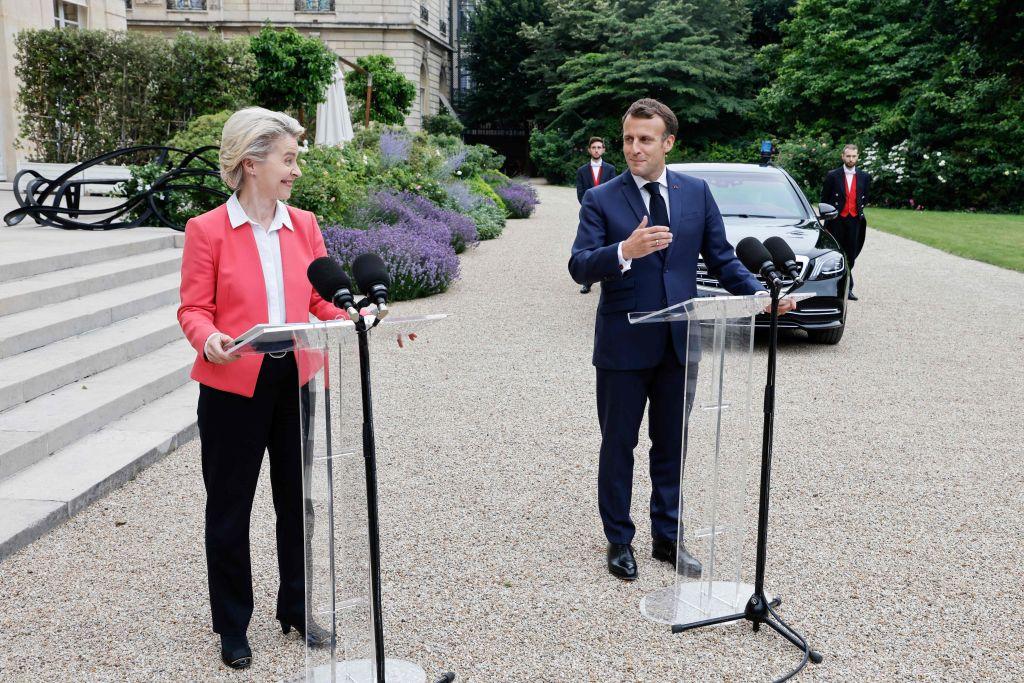 EU-Kommission billigt französische Corona-Hilfen