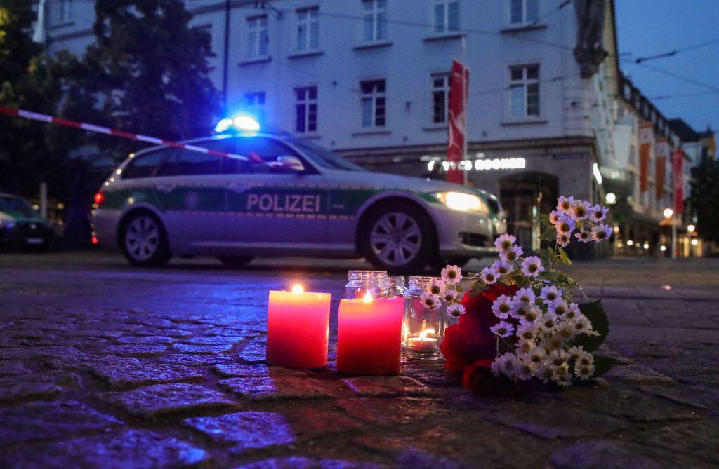Messerangriff in Würzburg – Drei Tote, mehrere Schwerverletzte