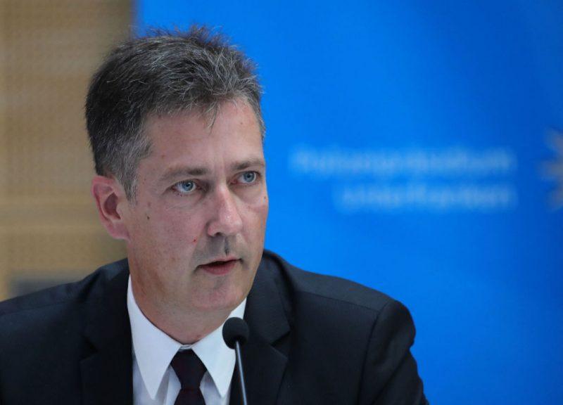 Die Sorgen nach dem Messer-Anschlag: Offener Brief des Würzburger Oberbürgermeisters