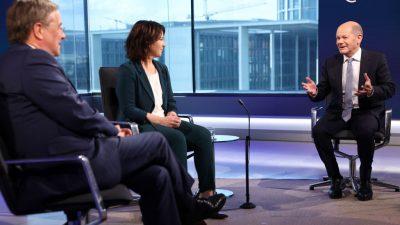 Parteienforscher Niedermayer enttäuscht von bisherigem Wahlkampf