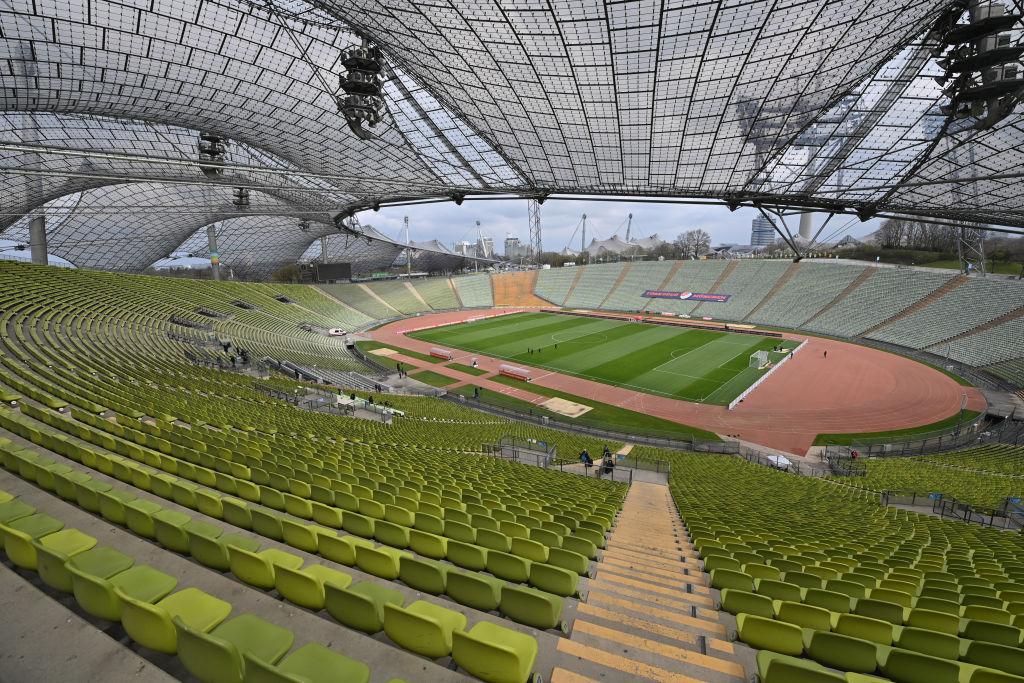 14.000 Zuschauer dürfen an EM-Spielen in München teilnehmen