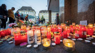 """Pressestimmen zu Würzburg: """"Terror und Amoklauf nicht immer zu trennen"""""""