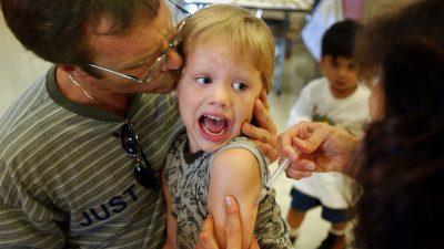 BioNTech-Impfstoff: Notzulassung für Kinder – Nebenwirkungen schlimmer als bei Erwachsenen