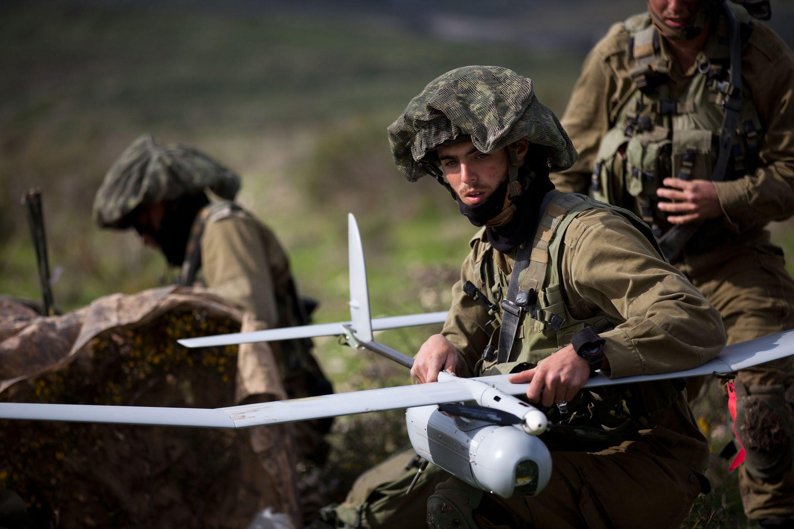 KI-Drohnen: Wie die Türkei und Israel die Kriegsführung revolutionieren