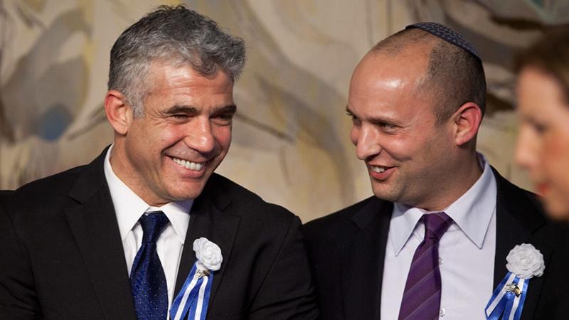 Frist für Regierungsbildung in Israel läuft ab – Parlament wählt neuen Präsidenten
