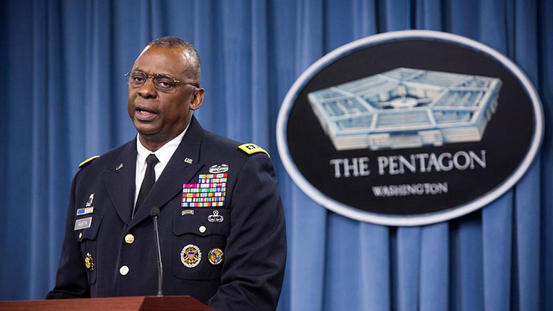 US-Verteidigungsminister ordnet militärischen Fokus auf China an