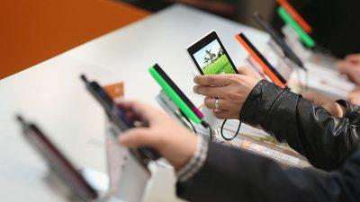 Koalition plant neue Verbraucherrechte beim Kauf digitaler Produkte